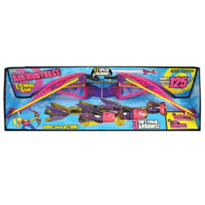 Picture of Zing Toys  Air Huntress Z-Curve Bow AH270 69-8130