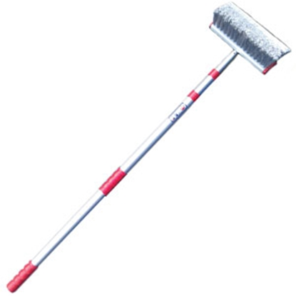 "Picture of Adjust-a-Brush  47""-112"" Telescopic Wash Handle w/ All-About Brush PROD435 69-8293"