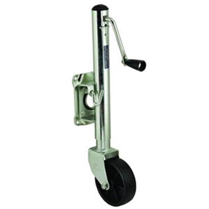 Picture of Bulldog-Fulton  1200 Lb Sidewind Trailer Jack TJ12000101 69-8446