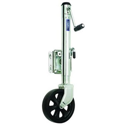 Picture of Bulldog-Fulton  1500 Lb Round Sidewind Swivel Trailer Jack XP15 0101 69-8448