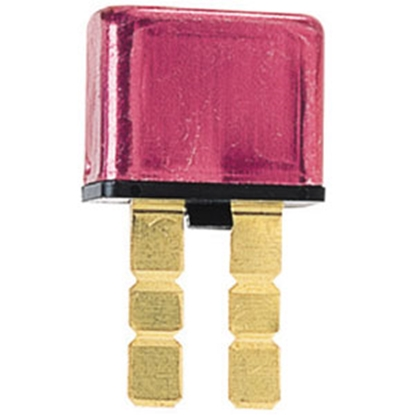 Picture of Bussman TYPE I 25A/ 12V Snap-Off Green Blade Auto Reset Circuit Breaker BP/UCB-30-RP 69-8500