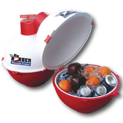Picture of Big Bobber  The 'Big Bobber' Floating Cooler 50001700 69-8510