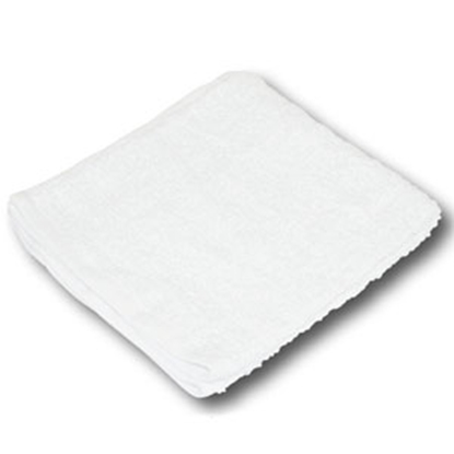 Picture of Carrand  Bag of 4 Terry Towels Drying Cloth 45054 69-8602
