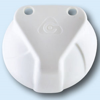 Picture of Cavagna  Plastic LP Regulator Cover for Cavagna 2-Stage & Auto Changeover Regulators 21-1-110-0161B 69-8624