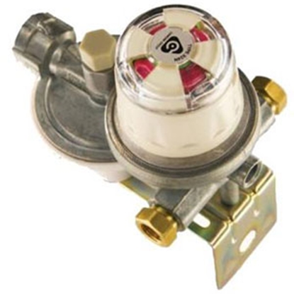 Picture of Cavagna  LP Tank Automatic Changeover Regulator Kit (Bulk) 52-A-890-0006B 69-8631