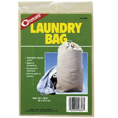 "Picture of Coghlan's  22"" x 36"" Laundry Bag 9856 69-8651"