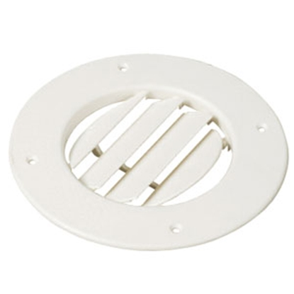 "Picture of D&W INC.  6.5"" Spaceport A/C Vent 8840WH 69-8753"