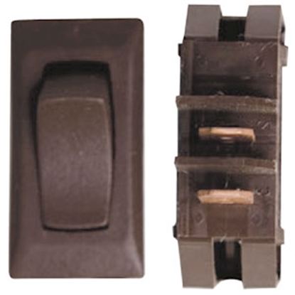 Picture of Diamond Group  3-Pack Black Momentary Push Button Switch G1-11U 69-8845