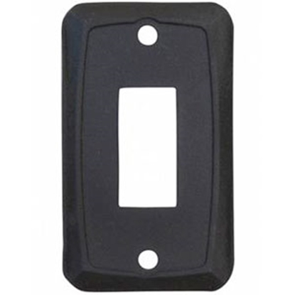 Picture of Diamond Group  3-Pack Black Single Opening Switch Plate Cover P7115 69-8861