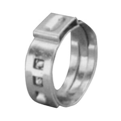 "Picture of BestPex Fittings BestPEX 3/4"" Stainless Steel Hose End Clamp 61119 69-9022"