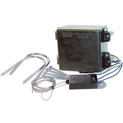 Picture of Hopkins Trailer Breakaway Kit Trailer Breakaway Kit w/Battery Charger for Single & Tandem Axle 20001 69-9110
