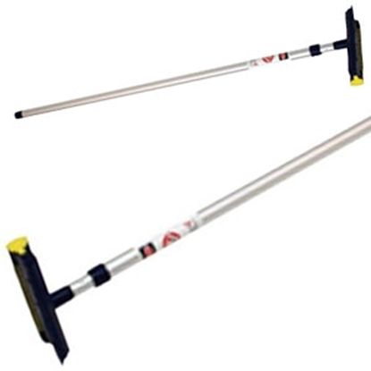 "Picture of Mr Longarm  8"" Squeegee w/ 3'-6' Aluminum Extensioin Pole 8936 69-9345"