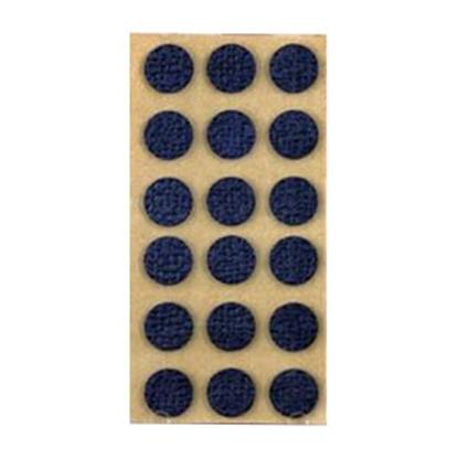 Picture of Magic Mounts Magic Mounts (R) 18-Pack Self-Adhesive Non-Slip Dots 3730 69-9355