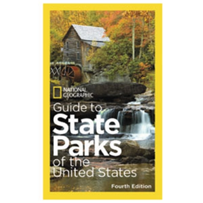 Picture of National Geographic  Guide To State Parks Of The United States BK26208898 69-9363