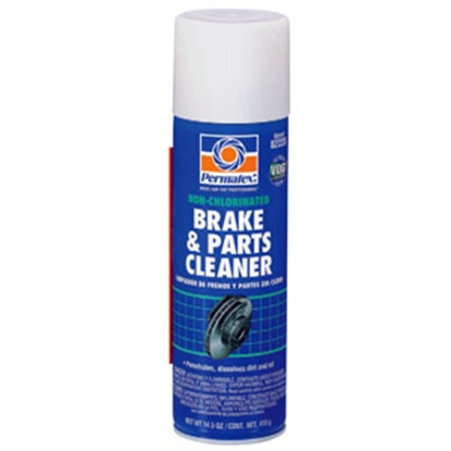 Picture of Permatex  14.5 oz Nonclorinated Brake Cleaner 82450 69-9449