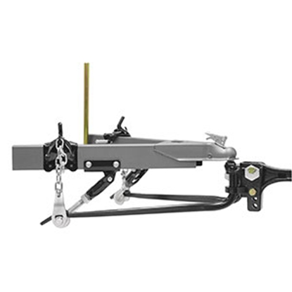 Picture of Reese Strait-Line 800 lb Round Bar Weight Distribution Hitch 66087 69-9693