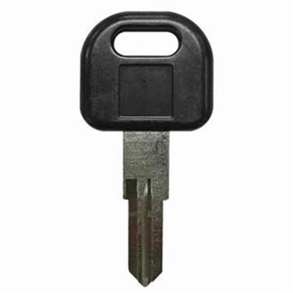Picture of RV Designer  Key Blank for Trimark Travel Trailer Locks T800 69-9765