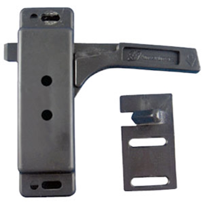 Picture of Strybuc  Right Hand Screen Door Latch 17166RHBC 69-9819
