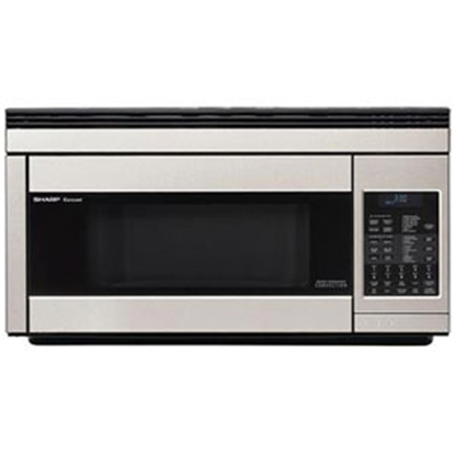 Picture of Sharp Sharp (R) 1.1 CF 850W Microwave R1874 69-9973