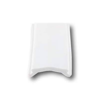 """Picture of AP Products  White 3/4""""x50' Flexible Insert Trim 011-398 70-2788"""