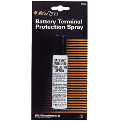 Picture of East Penn  3/4 oz. Can Battery Terminal Protection Spray 00322 70-3142