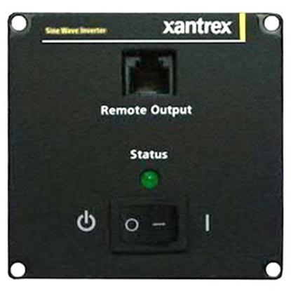Picture of Xantrex  Inverter Remote Control for PROsine 1000/1800 w/30' Cable 808-1800 71-0067