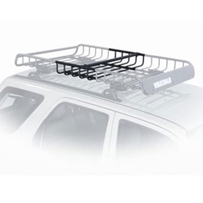 """Picture of Yakima LoadWarrior 18"""" Roof Basket Extension 8007074 72-0700"""