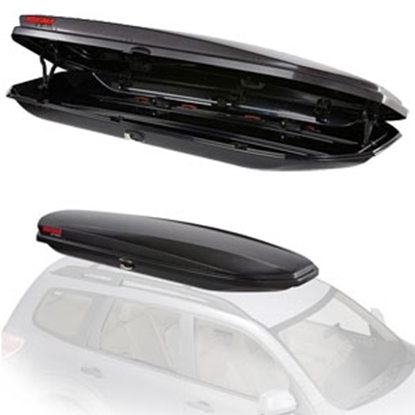 """Picture of Yakima SkyBox LoPro 52 Lb 92"""" x 36"""" x 11.5""""  Roof Mounted Cargo Box 8007338 72-0707"""