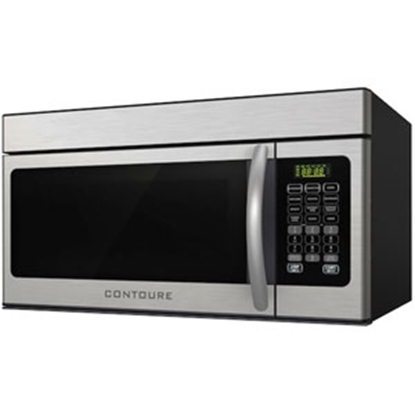 Picture of Contoure  1.6 CF 900W SS Over-the-Range Microwave RV-500-OTR 72-1391