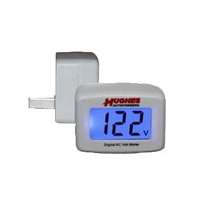 Picture of Hughes Autoformer  Digital Volt Meter DVM1221 72-6505