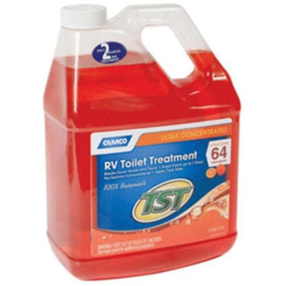 Picture of Camco TST (TM) 1 Gal Holding Tank Treatment w/Deodorant 41199 83-1871