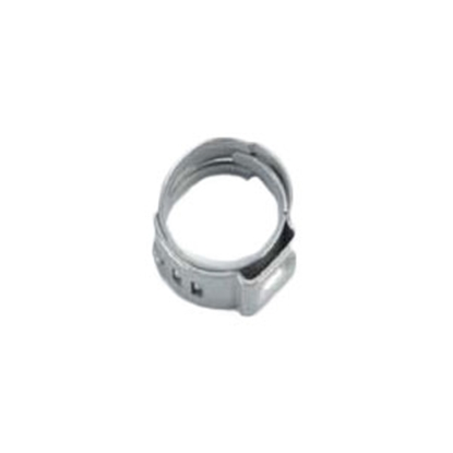 "Picture of BestPex Fittings BestPEX Stainless Steel 3/8"" Oetiker Hose Clamp For PEX Tubing 41117 88-9196"