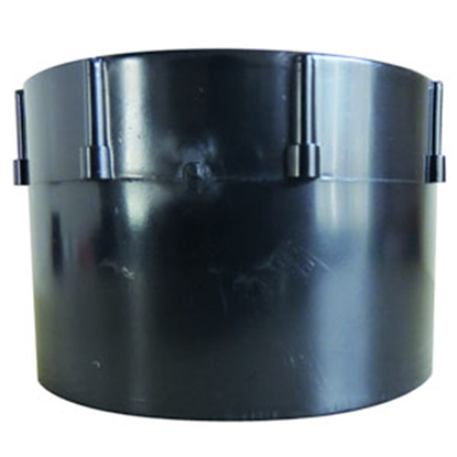 "Picture of Valterra Drain-Waste-Ventilation 1-1/2"" Hub Female Adapter Waste Valve Fitting D50-2866 89-8348"