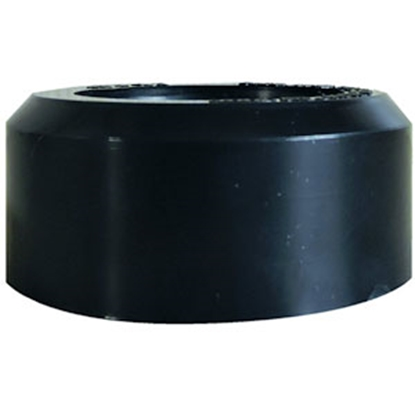"Picture of Valterra Drain-Waste-Ventilation 1-1/2"" Hub Flush Bushing Waste Valve Fitting D50-2906 89-8360"