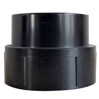 "Picture of Valterra Drain-Waste-Ventilation 1-1/2"" Cleanout Adapter Waste Valve Fitting D50-2922 89-8361"