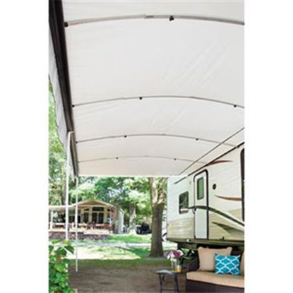 Picture of Lippert Solera Awnbrella 2-Pack 10' Awning  Rafter Arm w/o Ground Support 362240 90-1834