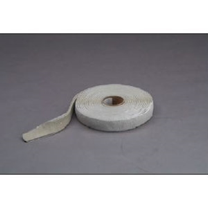 "Picture of Heng's  Gray 1-1/2"" x 20' Roll Putty Roof Repair Tape 5651 92-7744"