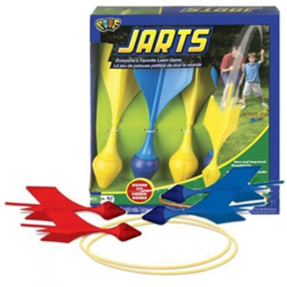 Picture of Poof-Slinky Ideal (R) Jarts Lawn Game 0X0780BL 92-8731