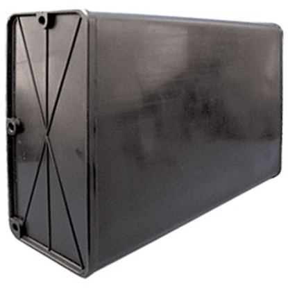 """Picture of Valterra  6 Gal 8""""Dx16""""Wx12""""L ABS Fresh Water Tank R8012 93-6809"""