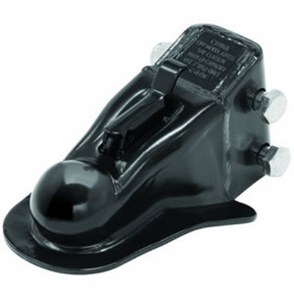 "Picture of Pro Series Hitches  A-Frame 8000 Lb 2"" Trailer Coupler A200S 0303 95-1431"