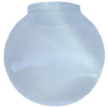 Picture of Polymer Products  Clear Replacement Globe 3202-516301 95-5215