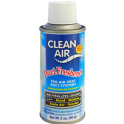 Picture of Minder Clean Air (R) Air/Heat Duct Treatment Air Freshener EM394 95-7460