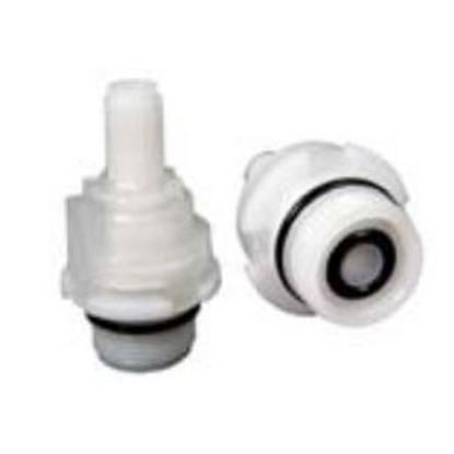 Picture of Phoenix Faucets  Plastic H&C Faucet Stem & Bonnet for Utopia PF247006 95-7979