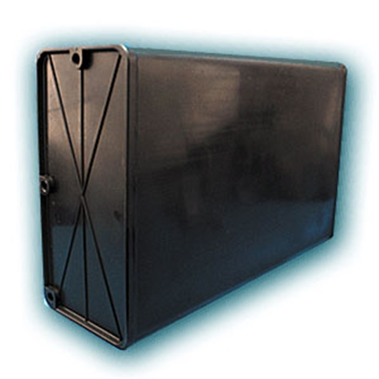 """Picture of Valterra  30 Gal 8""""Dx16""""Wx60""""L ABS Fresh Water Tank R8060 96-0602"""