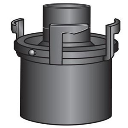 Picture of Thetford  Straight Bayonet Sewer Hose Connector 70412 96-4553