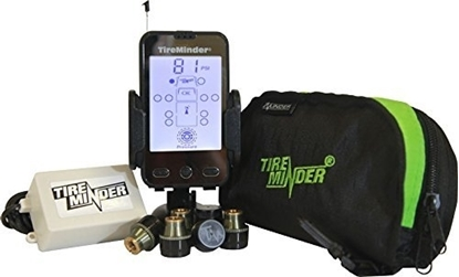 Picture of Minder TireMinder Tire Pressure Monitoring Systems (TPMS) 92-0405 TM-A1A-6
