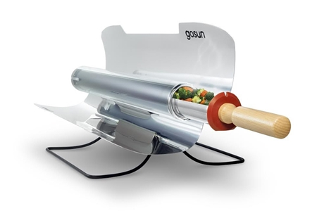 Picture for category Solar Ovens