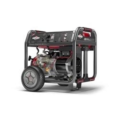 Picture of Briggs & Stratton 8000 Watt Elite Series Portable Generator 030664A 55-4855