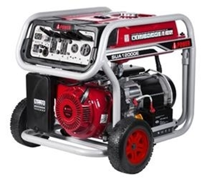 Picture of A-iPower  SUA12000E PORTABLE GENERATOR SUA12000E 71-7880
