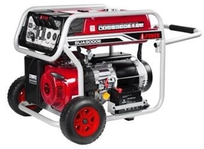 Picture of A-iPower SUA9000E PORTABLE GENERATOR SUA9000E 71-7889